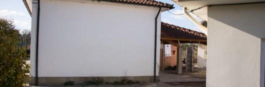 CAO nasce na antiga escola de Navarra